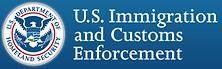 U.S. Immigrations and Customs Enforcement link