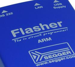 Flasher ARM