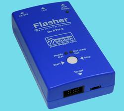 Flasher STM8本体