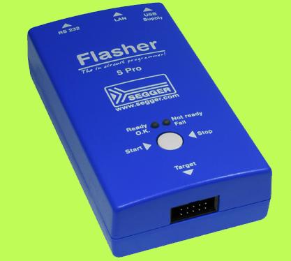Flasher 5 PRO全体