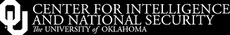 Center for Intelligence and National Security link