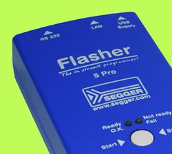 Flasher 5 PROとホスト接続する方法