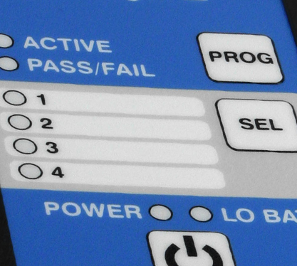 Flasher Portableボタン