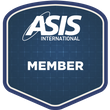 ASIS security services member link