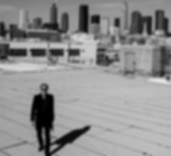 Jonathan Salisbury Rooftop