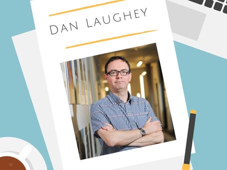 Dan Laughey Q & A