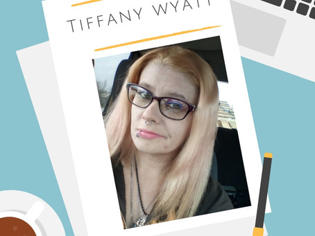 Tiffany wyatt Q & A
