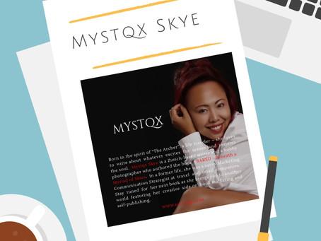 Mystqx Skye Q & A