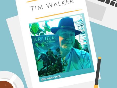 Tim Walker Q & A