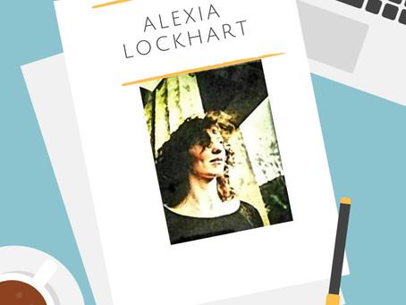 Alexia Lockhart Q & A