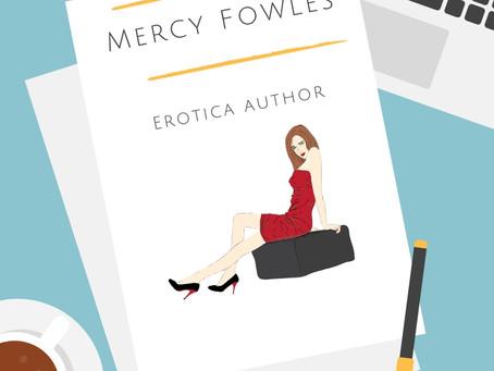 Mercy Fowles Q & A