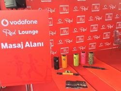 Vodafone Red Koşusu