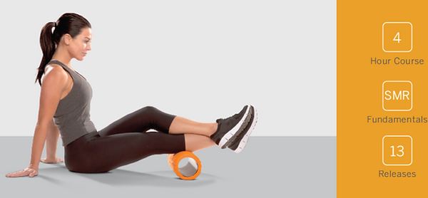 Level 1: Foam Rolling (Self-Myofascial Release)