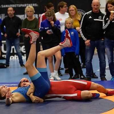 Umeå Wrestling Battle 2019