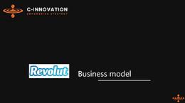 Revolut Business Case C-Innovation 2020