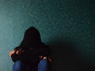 Why does my teen hate me?