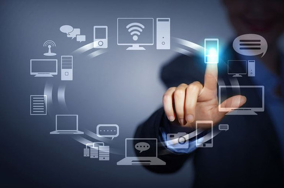 Integrated Software = The Competitive Edge