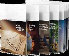 It is Written Bible Studies.png