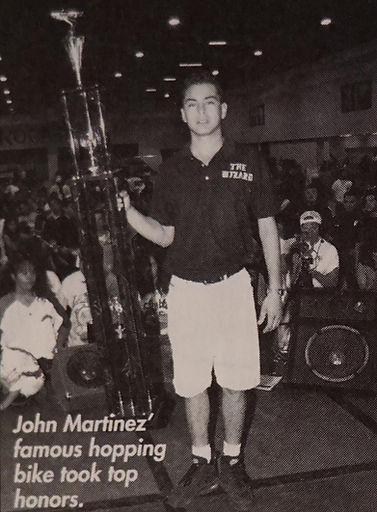 John John Albuquerque Lowrider Magazine