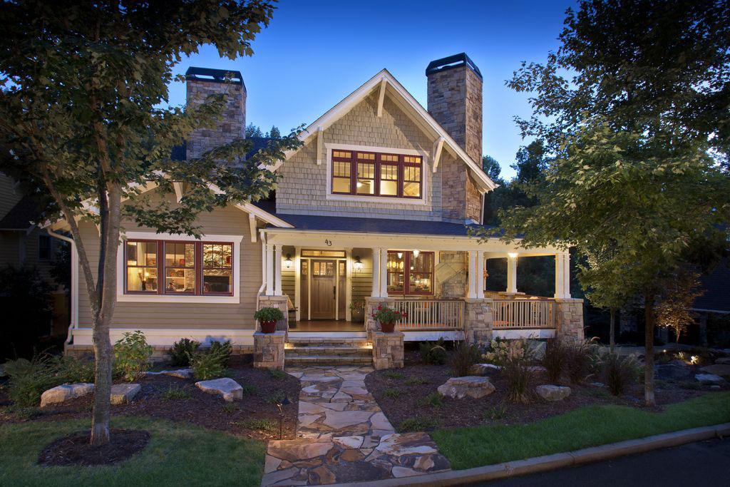 craftsman-home