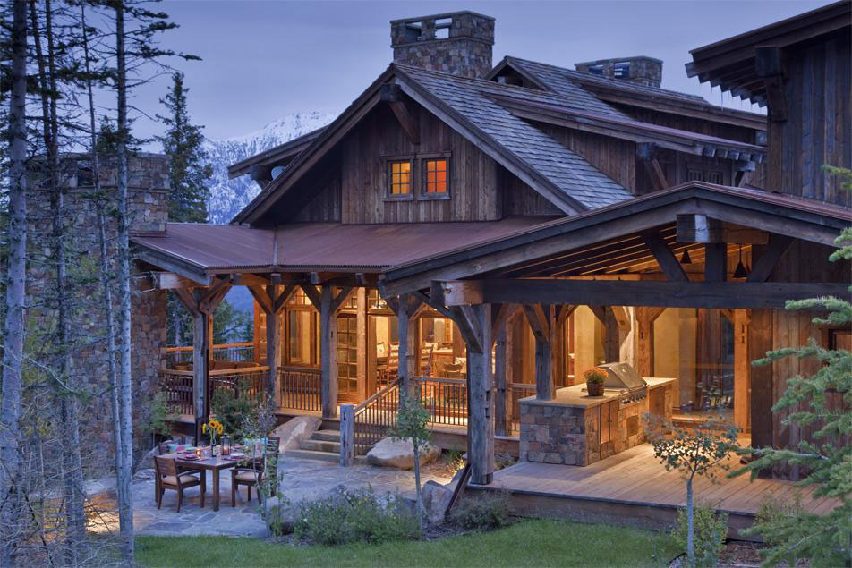rustic-cabin