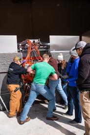 Ursa Major Tech Test Preparation
