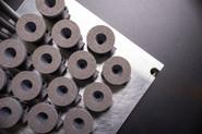 Ursa Major Tech 3D Printed Valves