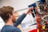 Ursa Major Tech Mechatronics Engineer