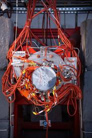 Ursa Major Tech Rocket Engine