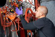 Ursa Major Tech Hot Fire Test Prep