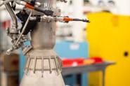 Ursa Major Tech Hadley Rocket Engine