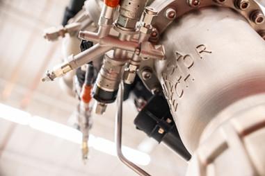 Ursa Major Tech Rocket Engine Details