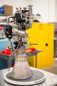 Ursa Major Tech Hadley Engine Build