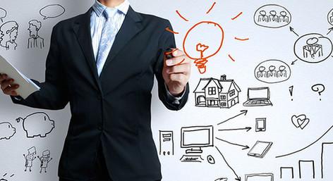 O conhecimento como vantagem competitiva para as organizações