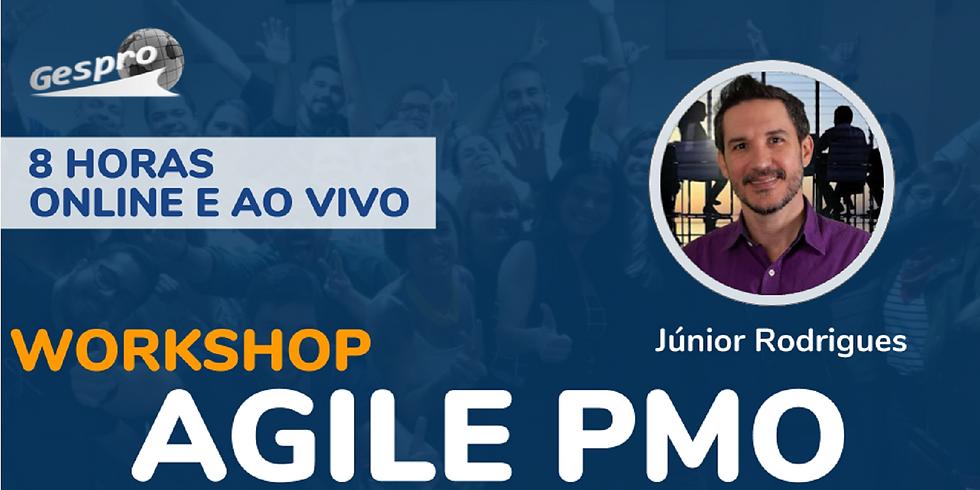 19º Workshop Agile PMO ONLINE