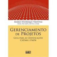 Livros em Gerenciamento de Projetos