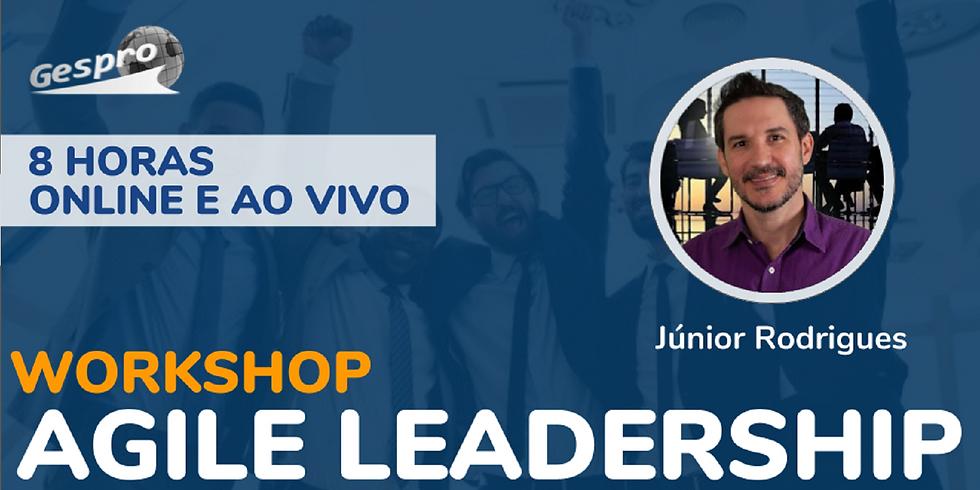 4º Workshop Agile Leadership ONLINE