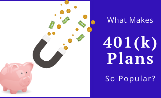 What Makes the 401(k) So Popular?