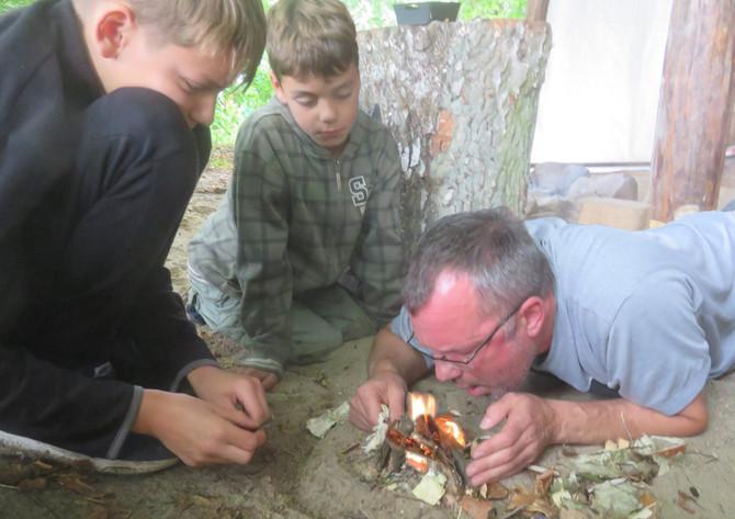 gerne denken wir an unsere gemeinsame Camperfahrung zurück
