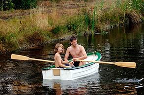 Wilderland Abenteuer WildnisCamp