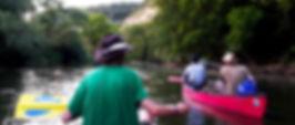 Kanu Expedition - Adventuere JugendCamp
