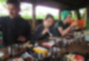 WILDERLAND Abenteuer Wuildn isCamp