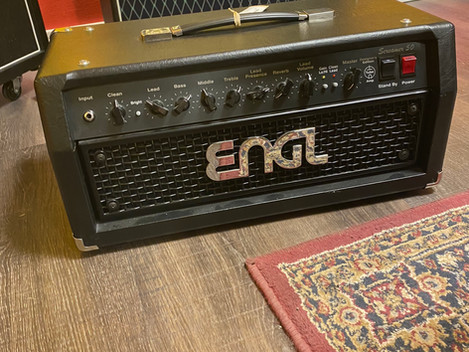 EGNL Screamer 50 topp. 5999:-