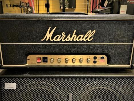 Marshall JMP 2203. SÅLD!
