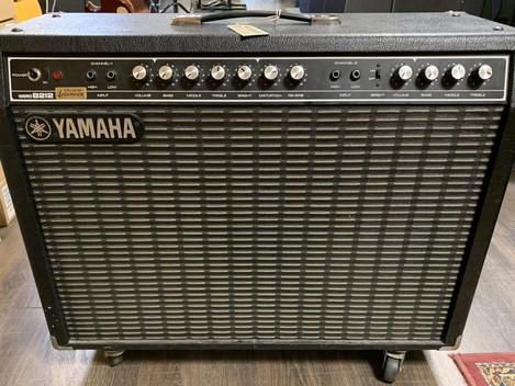 Yamaha Hundred B212. SÅLD!