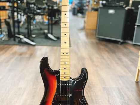 Fender Stratocaster 1979 inkl. hardcase 25000:-