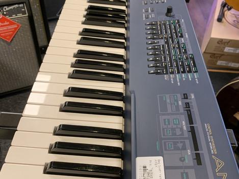 Yamaha AN1X. 5995:-