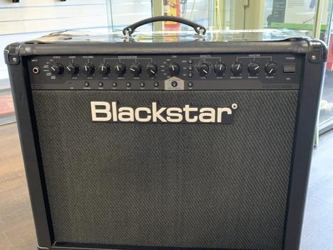 Blackstar ID:60 TVP. 3199:-