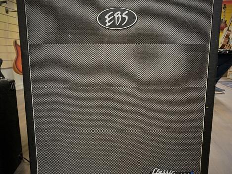 EBS Classic Line 212 inkl. huv. 4999:-