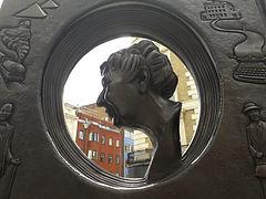 Agatha Christie Memorial Detail.jpg